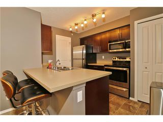 Photo 13: 419 195 KINCORA GLEN Road NW in Calgary: Kincora Condo for sale : MLS®# C4032586