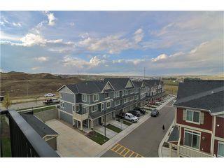 Photo 36: 419 195 KINCORA GLEN Road NW in Calgary: Kincora Condo for sale : MLS®# C4032586