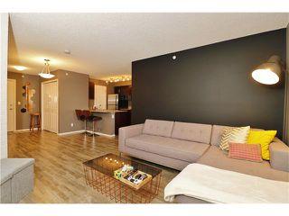 Photo 12: 419 195 KINCORA GLEN Road NW in Calgary: Kincora Condo for sale : MLS®# C4032586