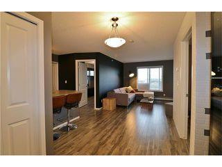 Photo 7: 419 195 KINCORA GLEN Road NW in Calgary: Kincora Condo for sale : MLS®# C4032586