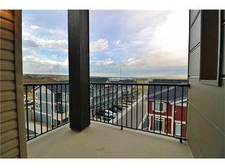 Photo 33: 419 195 KINCORA GLEN Road NW in Calgary: Kincora Condo for sale : MLS®# C4032586