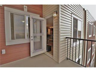 Photo 35: 419 195 KINCORA GLEN Road NW in Calgary: Kincora Condo for sale : MLS®# C4032586