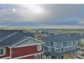 Photo 37: 419 195 KINCORA GLEN Road NW in Calgary: Kincora Condo for sale : MLS®# C4032586