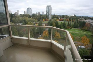 "Photo 6: 1005 6838 STATION HILL Drive in Burnaby: South Slope Condo for sale in ""THE BELGRAVIA"" (Burnaby South)  : MLS®# R2006299"