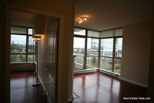 "Photo 2: 1005 6838 STATION HILL Drive in Burnaby: South Slope Condo for sale in ""THE BELGRAVIA"" (Burnaby South)  : MLS®# R2006299"