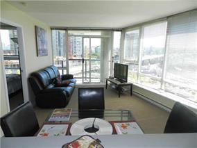 """Photo 7: 702 939 EXPO Boulevard in Vancouver: Yaletown Condo for sale in """"MAX"""" (Vancouver West)  : MLS®# R2006769"""