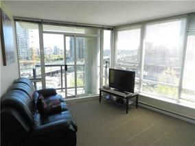 """Photo 14: 702 939 EXPO Boulevard in Vancouver: Yaletown Condo for sale in """"MAX"""" (Vancouver West)  : MLS®# R2006769"""