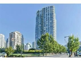 """Photo 1: 702 939 EXPO Boulevard in Vancouver: Yaletown Condo for sale in """"MAX"""" (Vancouver West)  : MLS®# R2006769"""