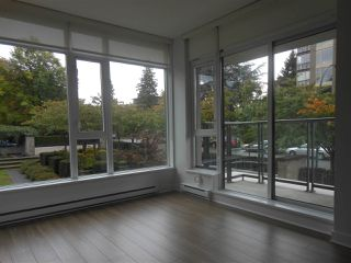 "Photo 10: 207 1333 W 11TH Avenue in Vancouver: Fairview VW Condo for sale in ""SAKURA"" (Vancouver West)  : MLS®# R2006799"