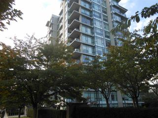 "Photo 1: 207 1333 W 11TH Avenue in Vancouver: Fairview VW Condo for sale in ""SAKURA"" (Vancouver West)  : MLS®# R2006799"