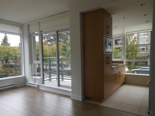 "Photo 5: 207 1333 W 11TH Avenue in Vancouver: Fairview VW Condo for sale in ""SAKURA"" (Vancouver West)  : MLS®# R2006799"