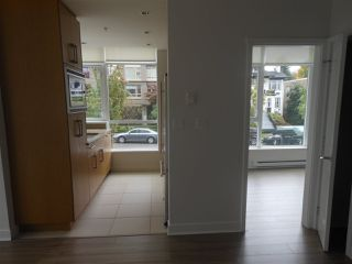 "Photo 15: 207 1333 W 11TH Avenue in Vancouver: Fairview VW Condo for sale in ""SAKURA"" (Vancouver West)  : MLS®# R2006799"