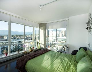"Photo 12: 1204 130 E 2ND Street in North Vancouver: Lower Lonsdale Condo for sale in ""THE OLYMPIC"" : MLS®# R2012123"