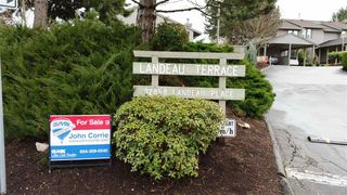 "Photo 2: 23 32858 LANDEAU Place in Abbotsford: Central Abbotsford Townhouse for sale in ""Landeau Terrace"" : MLS®# R2031863"