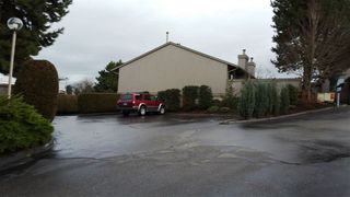 "Photo 3: 23 32858 LANDEAU Place in Abbotsford: Central Abbotsford Townhouse for sale in ""Landeau Terrace"" : MLS®# R2031863"