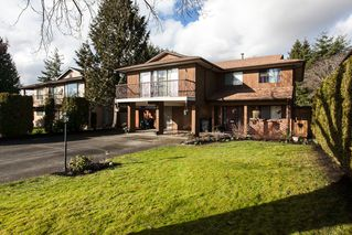 Photo 1: 15409 85A Avenue in Surrey: Fleetwood Tynehead House for sale : MLS®# R2035795
