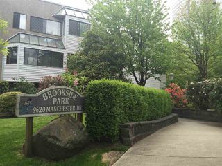 """Photo 10: 311 9620 MANCHESTER Drive in Burnaby: Cariboo Condo for sale in """"BROOKSIDE PARK"""" (Burnaby North)  : MLS®# R2064058"""