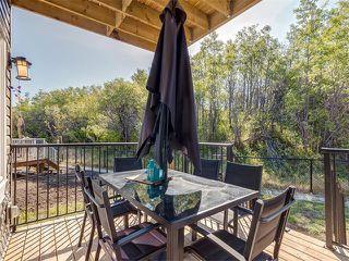 Photo 37: 2 Riverwood Rise SW: Black Diamond House for sale : MLS®# C4065092