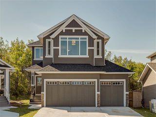 Photo 1: 2 Riverwood Rise SW: Black Diamond House for sale : MLS®# C4065092