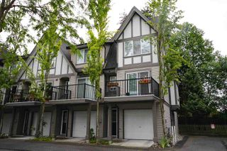"Main Photo: 64 12778 66 Avenue in Surrey: West Newton Townhouse for sale in ""Hathaway Village"" : MLS®# R2073935"