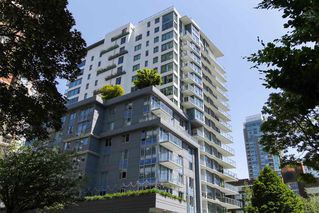 """Main Photo: 802 1009 HARWOOD Street in Vancouver: West End VW Condo for sale in """"MODERN"""" (Vancouver West)  : MLS®# R2075325"""