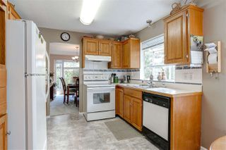 Photo 5: 19329 HAMMOND Road in Pitt Meadows: Central Meadows House for sale : MLS®# R2077042
