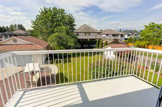 Photo 15: 19329 HAMMOND Road in Pitt Meadows: Central Meadows House for sale : MLS®# R2077042