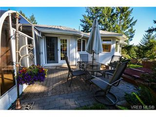 Photo 14: 121 Rockcliffe Pl in VICTORIA: La Thetis Heights House for sale (Langford)  : MLS®# 734804
