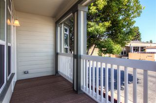 Photo 3: SOUTH ESCONDIDO Manufactured Home for sale : 2 bedrooms : 1001 S Hale Ave. #96 in Escondido