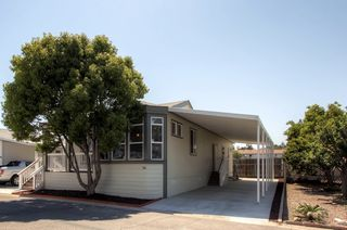 Photo 2: SOUTH ESCONDIDO Manufactured Home for sale : 2 bedrooms : 1001 S Hale Ave. #96 in Escondido