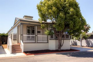 Photo 1: SOUTH ESCONDIDO Manufactured Home for sale : 2 bedrooms : 1001 S Hale Ave. #96 in Escondido