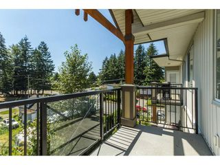 "Photo 20: 408 2955 DIAMOND Crescent in Abbotsford: Abbotsford West Condo for sale in ""Westwood"" : MLS®# R2094744"