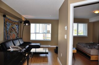 "Photo 3: 203 5465 203 Street in Langley: Langley City Condo for sale in ""STATION 54"" : MLS®# R2100862"