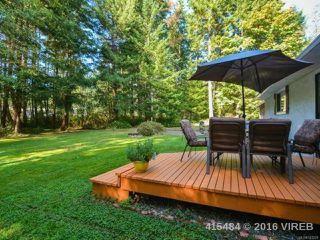 Photo 9: 7353 N Island Hwy in MERVILLE: CV Merville Black Creek House for sale (Comox Valley)  : MLS®# 743229