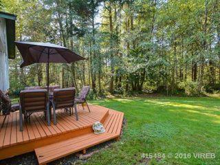 Photo 16: 7353 N Island Hwy in MERVILLE: CV Merville Black Creek House for sale (Comox Valley)  : MLS®# 743229