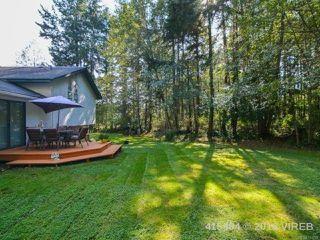 Photo 17: 7353 N Island Hwy in MERVILLE: CV Merville Black Creek House for sale (Comox Valley)  : MLS®# 743229