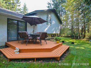 Photo 15: 7353 N Island Hwy in MERVILLE: CV Merville Black Creek House for sale (Comox Valley)  : MLS®# 743229