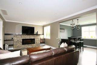 Photo 18: 1332 SOBALL Street in Coquitlam: Burke Mountain House for sale : MLS®# R2112347