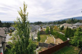Photo 9: 1332 SOBALL Street in Coquitlam: Burke Mountain House for sale : MLS®# R2112347