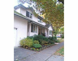 "Photo 10: 3488 COLLINGWOOD Street in Vancouver: Dunbar House for sale in ""DUNBAR"" (Vancouver West)  : MLS®# V622562"