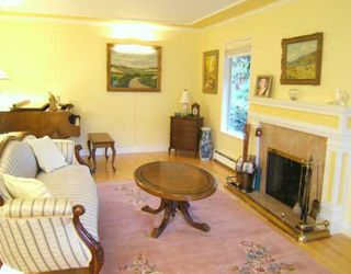 "Photo 5: 3488 COLLINGWOOD Street in Vancouver: Dunbar House for sale in ""DUNBAR"" (Vancouver West)  : MLS®# V622562"