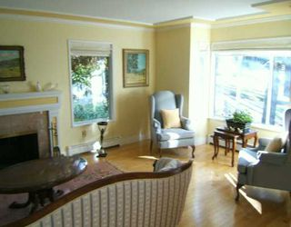 "Photo 3: 3488 COLLINGWOOD Street in Vancouver: Dunbar House for sale in ""DUNBAR"" (Vancouver West)  : MLS®# V622562"