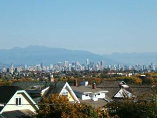 "Photo 8: 3488 COLLINGWOOD Street in Vancouver: Dunbar House for sale in ""DUNBAR"" (Vancouver West)  : MLS®# V622562"