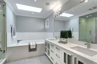 Photo 9: 6538 ORCHARD Place in Burnaby: Deer Lake House for sale (Burnaby South)  : MLS®# R2124920