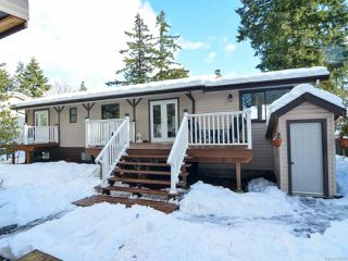 Photo 37: 2924 Suffield Rd in COURTENAY: CV Courtenay East House for sale (Comox Valley)  : MLS®# 750320
