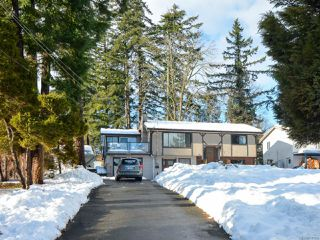 Photo 1: 2924 Suffield Rd in COURTENAY: CV Courtenay East House for sale (Comox Valley)  : MLS®# 750320