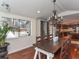 Photo 6: 2924 Suffield Rd in COURTENAY: CV Courtenay East House for sale (Comox Valley)  : MLS®# 750320