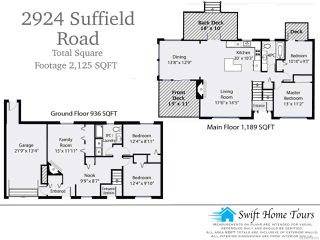Photo 10: 2924 Suffield Rd in COURTENAY: CV Courtenay East House for sale (Comox Valley)  : MLS®# 750320