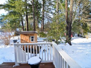 Photo 43: 2924 Suffield Rd in COURTENAY: CV Courtenay East House for sale (Comox Valley)  : MLS®# 750320
