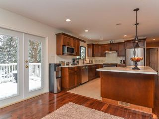 Photo 9: 2924 Suffield Rd in COURTENAY: CV Courtenay East House for sale (Comox Valley)  : MLS®# 750320